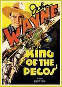 King of the Pecos , John Beck