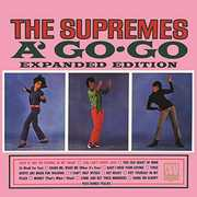 The Supremes A Go-Go (Expanded Edition) , The Supremes