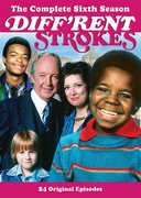 Diff'rent Strokes: The Complete Sixth Season , Conrad Bain