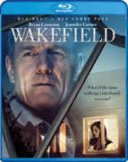 Wakefield , Bryan Cranston