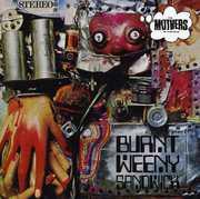 Burnt Weeny Sandwich , Frank Zappa