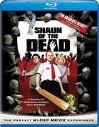 Shaun Of The Dead [Widescreen] [$5 Halloween Candy Cash Offer] , Simon Pegg