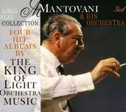 Long Play Collection [Import] , Mantovani & His Orchestra