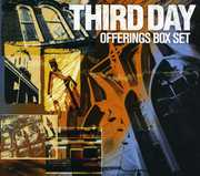 Offerings Box Set , Third Day
