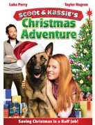 Scoot & Kassies Christmas Adventure , Jake Ben Suazo