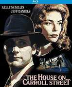 The House on Carroll Street , Jeff Daniels