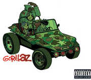 Gorillaz [Explicit Content] , Gorillaz
