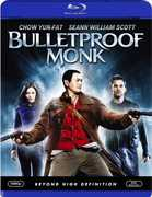 Bulletproof Monk , Chow Yun-Fat