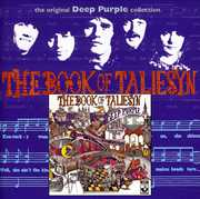 Book of Taliesyn , Deep Purple