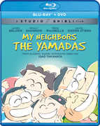 My Neighbors The Yamadas , James Belushi