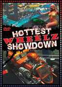 Hottest Wheelz Showdown [Import]