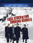 Lock, Stock and Two Smoking Barrels , Jason Flemyng