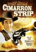 Cimarron Strip: The Complete Series , Stuart Whitman