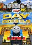Thomas & Friends: Day of the Diesels Movie , Michael Brandon