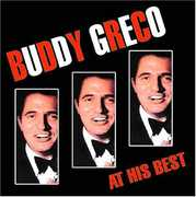 At His Best , Buddy Greco