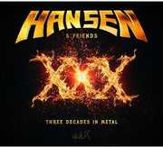 Xxx-three Decades In Metal , Kai Hansen