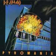 Pyromania , Def Leppard