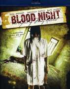 Blood Night: Legend of Mary Hatchet [Import] , Anthony Marks