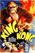 King Kong (1933) , Fay Wray