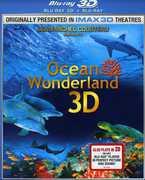 Ocean Wonderland 3D , Geoffrey Bateman