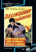 Delinquent Daughters , Fifi D'Orsay