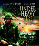 Under Heavy Fire (AKA Going Back) , Casper Van Dien