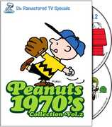 Peanuts: 1970's Collection 2 , Joe Alaskey