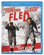 Fled , Laurence Fishburne