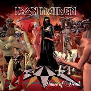 Dance of Death , Iron Maiden