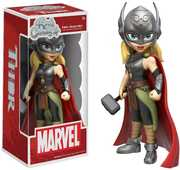 FUNKO Rock Candy: Marvel - Lady Thor