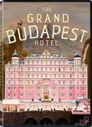 Grand Budapest Hotel , Owen Wilson