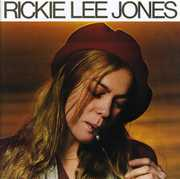 Rickie Lee Jones , Rickie Lee Jones