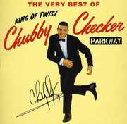 The Very Best Of Chubby Checker , Chubby Checker