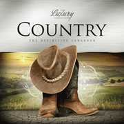Luxury Collection-Country [Import] , Various Artists