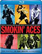 Smokin Aces , Ben Affleck