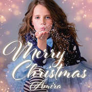 Merry Christmas , Amira Willighagen