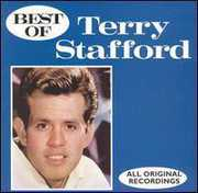 Best of , Terry Stafford