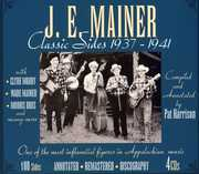 Classic Sides 1937-41 , J.E. Mainer