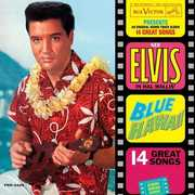 Blue Hawaii , Elvis Presley