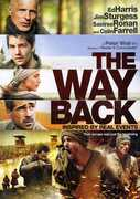 The Way Back , Colin Farrell