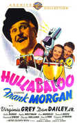 Hullabaloo , Frank Morgan