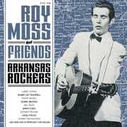 Arkansas Rockers: Roy Moss & Friends /  Various [Import] , Various Artists
