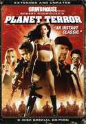 Planet Terror [Extended] [Director's Cut] [WS] [Amaray] , Freddy Rodriguez