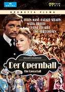 Richard Heuberger: Der Opernball