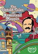 The Untold Tales of Armistead Maupin , Armistead Maupin