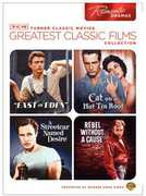 TCM Greatest Classic Films Collection: Romantic Drama , Elizabeth Taylor