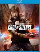 Code of Silence , Chuck Norris
