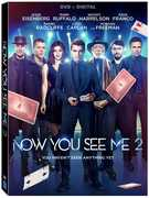 Now You See Me 2 , Jesse Eisenberg