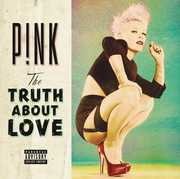 The Truth About Love [Explicit Content] , Pink