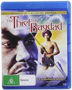 Thief of Bagdad [Import]
